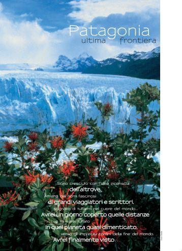 Patagonia - Orville Viaggi