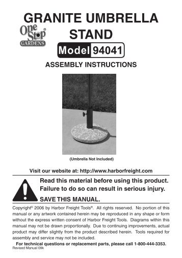 Adjustable Pedestal Stand Harbor Freight Tools
