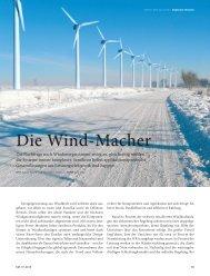 Die Wind-Macher, Semikron liefert applikationsspezifische ...