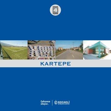 KARTEPE - Kocaeli Büyükşehir Belediyesi