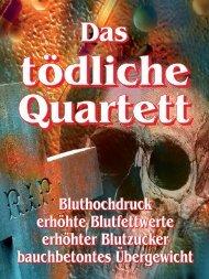 Das tödliche Quartett - Pro Patient online