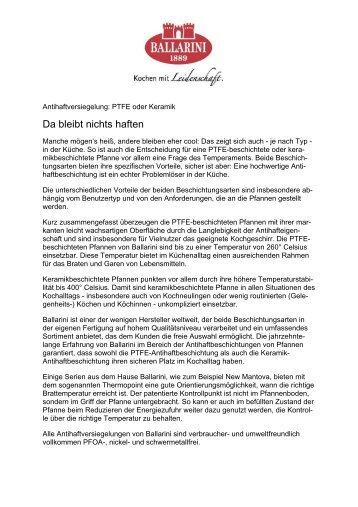 Da bleibt nichts haften - Redaktionsbüro Hartmut Kamphausen