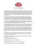 Da bleibt nichts haften - Redaktionsbüro Hartmut Kamphausen - Seite 2
