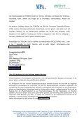 Memo – Monats-Meeting Lightcycle - MINT Zukunft schaffen - Seite 2