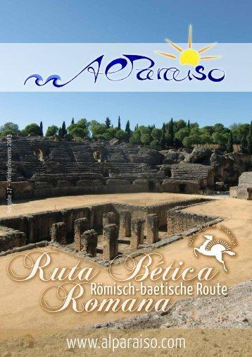 Besuchen Sie uns auch in Facebook - Turinea