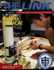 November Link .pdf - Cuyahoga Valley Christian Academy