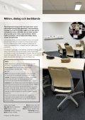 Det berättande klassrummet - Kinnarps - Page 2