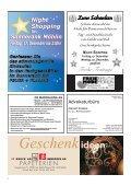 Frohe Festtage - Gewerbeverein Möhlin und Umgebung - Seite 4