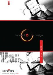 to download a 20 page PDF catalogue - Koloksa.co.za