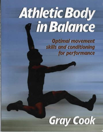 View PDF - Athletic Body in Balance - Gopher Performance