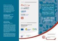Depliant workshop proprieta industriale - Camera di Commercio di ...