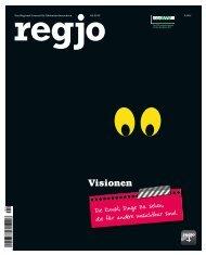 regjo Südostniedersachsen - Heft IV 2013 - Visionen