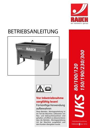 UKS_80_100_120_150GB_300GB - Rauch Landmaschinenfabrik ...