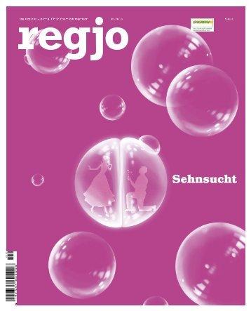 regjo Südostniedersachsen - Heft II 2013 - Sehnsucht