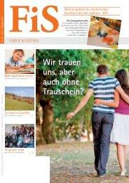 Wir trauen uns, aber auch ohne Trauschein? - Zeppelin IT GmbH