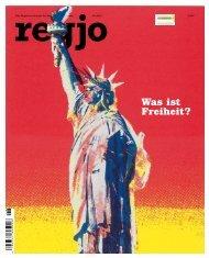 regjo Südostniedersachsen - Heft VI 2012 - Was ist Freiheit?