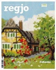 regjo Südostniedersachsen - Heft IV 2012 - Zuhause