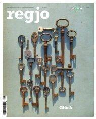 regjo Südostniedersachsen - Heft I 2012 - Glück