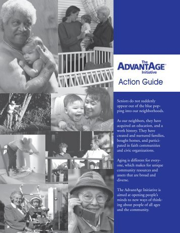Action Guide - Visiting Nurse Service of New York