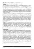 Ersatz von Elektroheizungen Zertifikatsarbeit CAS Energieeffizienz ... - Page 6