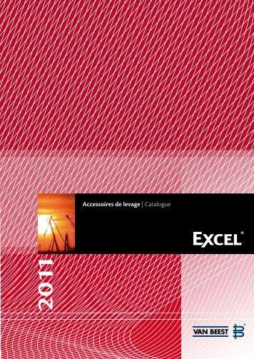 Catalogue complet - Van Beest