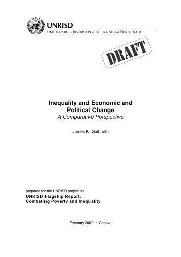 et al. - United Nations Research Institute for Social Development