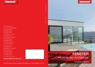 Download Fenster - Internorm
