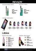 Lamina - REvlon - Abril 2012 - Page 3