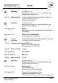jp2014.pdf - 631 KB - PSV Elbe Dresden eV -Sektion Wandern und ... - Seite 3
