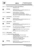 jp2014.pdf - 631 KB - PSV Elbe Dresden eV -Sektion Wandern und ... - Seite 4