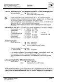 jp2014.pdf - 631 KB - PSV Elbe Dresden eV -Sektion Wandern und ... - Seite 7