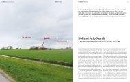 Holland Strip Search - Bauwelt