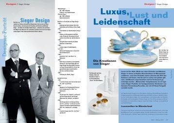 Sieger Design - claudiasimonehoff.de
