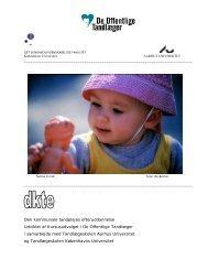 Program DKTE 2012 - 2013.pdf - De Offentlige Tandlæger