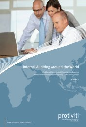 Internal Auditing Around the World.pdf - Intellity Consulting