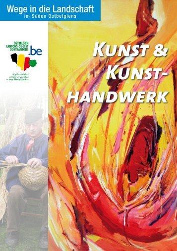 Kunst & Kunst- handwerk