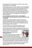 Reportage Eine Geschichte über den Weihnachtsbaum ... - Felco - Seite 6