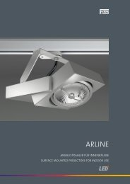 ARLINE - RZB