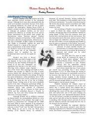 Madame Bovary Study Questions - TeacherWeb