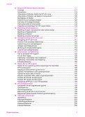 Brugervejledning - Hewlett Packard - Page 6