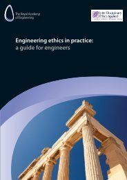 Engineering ethics in practice - The Society of Environmental ...