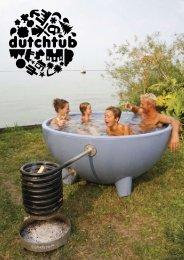Price List Dutchtub 2009 - LiveInternet.ru