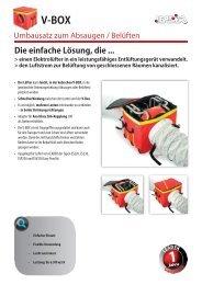 V-Box - Leader GmbH