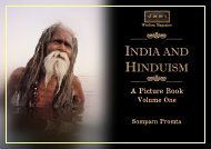 India and Hinduism Volume One - Khamkoo