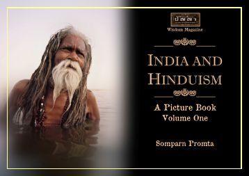 India and Hinduism Volume One - Khamkoo