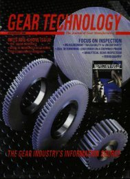 Download the July/August 2000 Issue in PDF format - Gear ...
