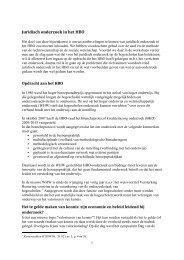 Inleiding Juridisch onderzoek in het hbo 2 - Saxion Hogescholen