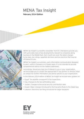 mena-tax-insight---february-2014-edition
