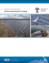 ELOHA Implementation Strategy - Prairie Adaptation Research ...