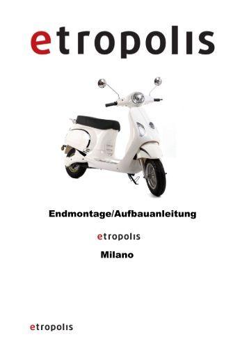 Aufbauanleitung Spu00fclschrank - Neckermann